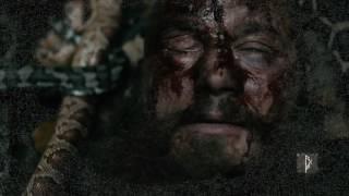 Ragnar Lothbrok Pożegnanie