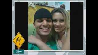 LEANDRO & ALINE ♥
