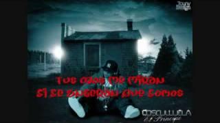 Cosculluela ft. Aldo El Arquitecto - Solos Tu y Yo.(CON LETRA)