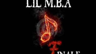 Lil M.B.A - Finale (Young Money Cover)