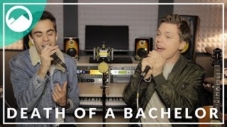 Panic! At The Disco - Death Of A Bachelor - ROLLUPHILLS & Roomie Cover