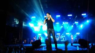 Mickael Carreira - Porque Ainda Te Amo - Sanjoaninas 2012 (NG)