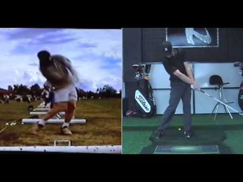 RotarySwing.com Online Golf Learning System