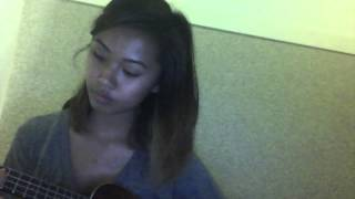 Blue Dream - Jhene Aiko (Uke Cover)