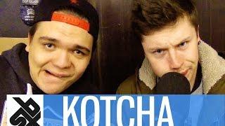 KOTCHA (D-LOW & FROSTY)  |  We Got Flow