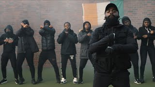 Afro B - Mad Mad Mad (Fiya Dance) [Prod by Team Salut] (Viral Video)