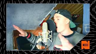 This Norwegian Rapper Sounds Like Eminem