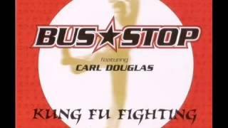 Bus Stop feat  Carl Douglas   Kung 90's