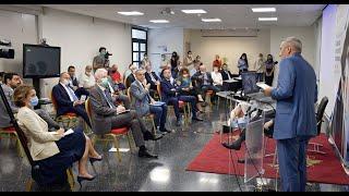 """Jean-Pascal Darriet : """"Exploitons la relance économique pour développer de nouveaux marchés """""""