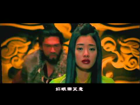 Jay Chou 周杰倫【青花瓷 Blue and White Porcelain】-Official Music Video - YouTube