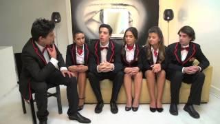 Rádio Comercial   Ricardo Esteves no coro de Natal da Worten com Vasco Palmeirim