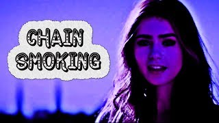 ●Multifandom 🚬 CHAINSMOKING