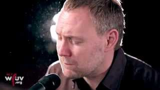 "David Gray - ""Back in the World"" (Live at WFUV)"