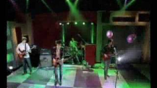 The Libertines - Can't stand me now (Live)