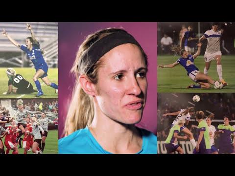 "Video Thumbnail: ""Heritage"" – 2017 World Games Team USA Profile: Kami Groom"