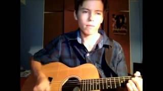 Rise (Cover) - Eddie Vedder - Into the Wild Soundtrack