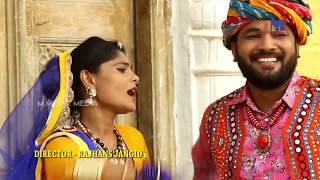 बाबा रामदेवजी का बिलकुल नया DJ सांग - सखी सहेली रूणिचा चाली   Rajasthani Song   RDC Rajasthani HD