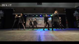 DREAMBOX JUNIOR - Categoria Juvenil A - URBANCE 2017