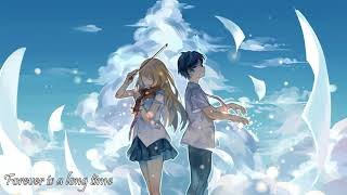Nightcore - I wouldn't mind (male version)