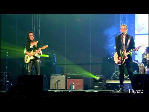 Hasta el Fin del Mundo - Aleks Syntek concert  @ Mexico Fest 2013 Vancouver