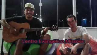 Paródia - Ao Som da Liberdade - DJ PV