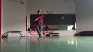 Khalid - OTW | Dance choreography | 2018
