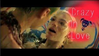 Harley + Joker // Crazy in love