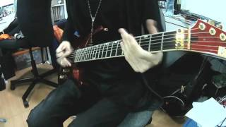 Moz - BRICKS (Original Instrumental)