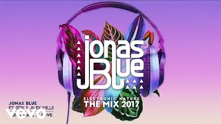 Jonas Blue, EDX - Don't Call It Love (Visualser) ft. Alex Mills