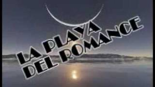 Papel y Lapiz - La Playa Del Romance **** COSTA RICA - MUSICA