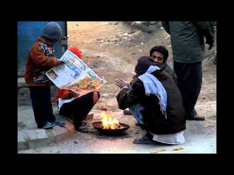 Slice of life in Nepal