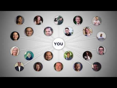 RZIM Connect: An Online Community