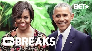 Obamas Drop $8M On D.C. Home - BET Breaks