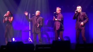 Pow Wow - Medley Top 50 Part en Live @ Marseille // 26-03-2016