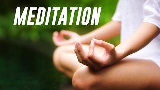 Meditation (10 Unusual Facts)