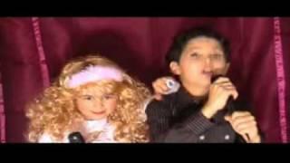 You are the music in me (Escarlata Videos)