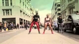 رقص افريقي جميل danse africain 2016
