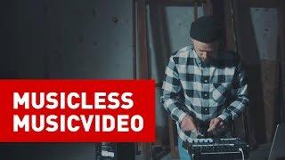 Musicless Musicvideo / JUSTIN TIMBERLAKE - Say Something