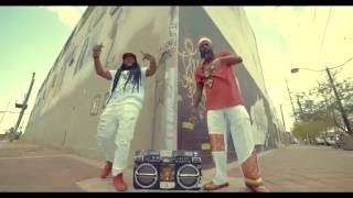 Arise Roots - Rootsman Town ft. Capleton (Official Music Video HD)