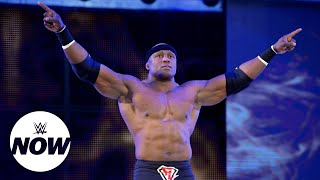 Bobby Lashley dream matches fans are already begging for: WWE Now