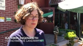 Höfetour Brüggen am 11. Juni 2017