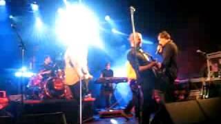 EZ Special - Menina Bonita (live)