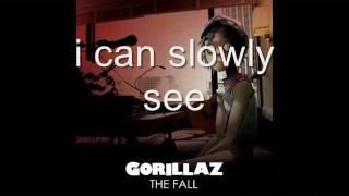 Bobby in Phoenix - Gorillaz (With Lyrics)