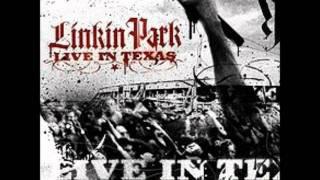 Linkin Park - Faint (Live In Texas)