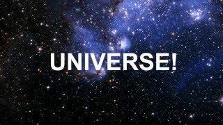 Tu n'est pas le centre de l'univers! Taille de l'univers