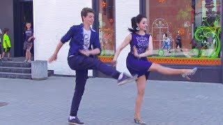 Ding Dang, Indian Dance Group Mayuri, Russia, Petrozavodsk