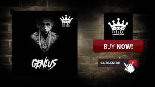 FREE Genius - Kanye West & Schoolboy Q & Childish Gambino Type Beat | Big Bro Production
