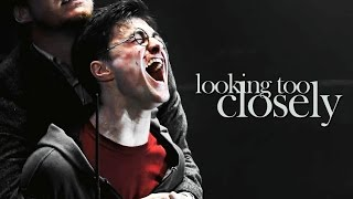 Harry Potter | Looking Too Closely