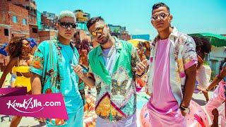 Kevinho feat. Jottapê e Dadá Boladão - Paredão (kondzilla.com)