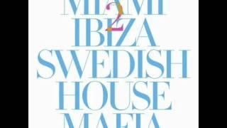 Swedish House Mafia Feat. Tinie Tempah - Miami 2 Ibiza (Explicit Radio Edit) + Lyrics in Description